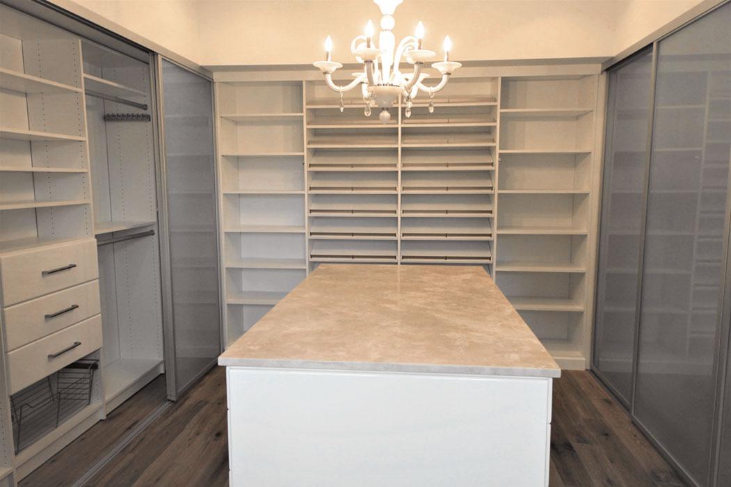 Nice Closet System Nocatee