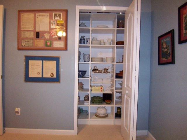 Charmant Utility Closets